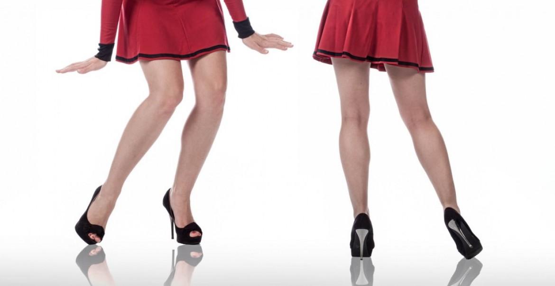 Legs-legs-Legs
