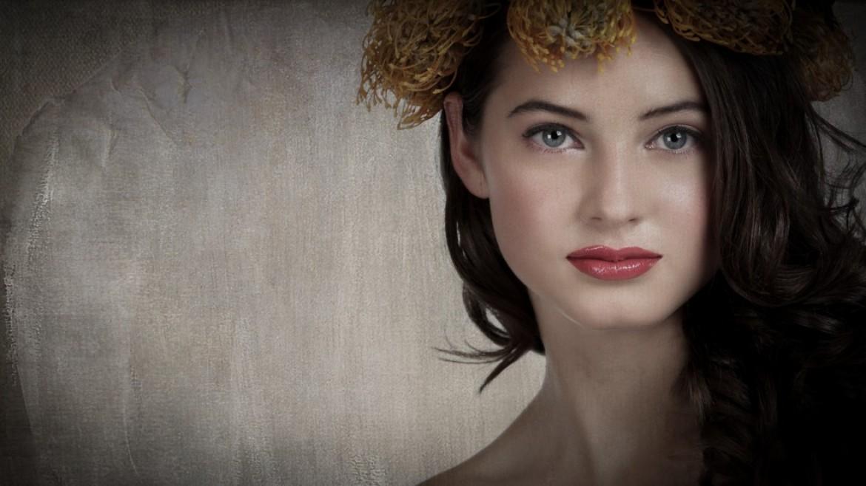 Karla model portfolio shoot.